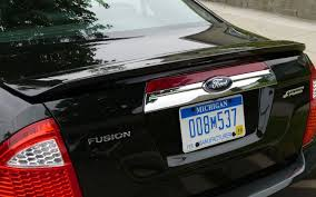 wider 3rd brake light 10 fusion fordfusionclub the 1