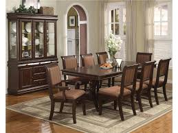 Crown Mark Louis Phillipe Formal Dining Room Group Royal