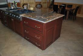 Kitchen Island With Cooktop And Seating Kitchen Islands With Cooktops For Those Who