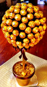 Ferrero Rocher Christmas Tree Stand by 64 Best Ferrero Rocher Images On Pinterest Ferrero Rocher