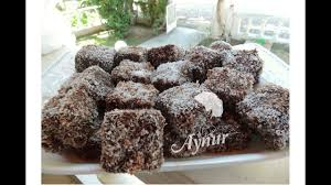 kokoskuchen cikolatali kücük pastaciklar meine torten und kuchenwelt