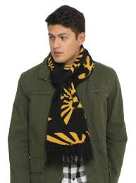 the legend of zelda triforce scarf topic