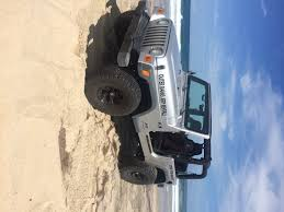 Our Fleet Outer Banks Jeep Rentals