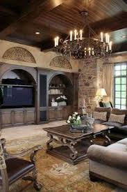 15 stunning tuscan living room designs living rooms room and