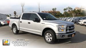 100 Ford Truck Cabs For Sale PreOwned 2017 F150 XLT Crew Cab Pickup In Costa Mesa PN2980
