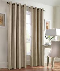 thermal window curtains bring elegance to energy efficiency