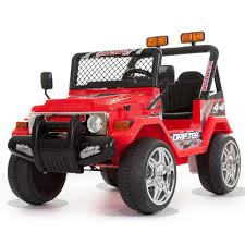 Battery Powered - 12V 2 Seater Kids 4x4 Electric Truck - Red – Micro ... Amazoncom Kid Trax Red Fire Engine Electric Rideon Toys Games Tonka Ride On Mighty Dump Truck For Kids Youtube Buy Kids Cars Childs Battery Powered Rideon Bestchoiceproducts Best Choice Products 12v Ride On Semi Truck Memtes Toy With Lights And Sirens Popular Chevy Silverado 12 Volt Car 2018 New Model 4x4 Jeep Battery Power Remote Control Big Orange 44 Defender Off Roader Style On W Transformers Style Childrens For Ford F150 Wheels