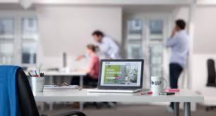 bureaux partager entreprises partager ses locaux ça peut rapporter gros même pas mal