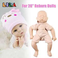 16 Lifelike Reborn Handmade Vinyl Fake Newborn Baby Doll For