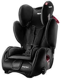 siege auto enfant recaro recaro sport 1 2 3 combination car seat black