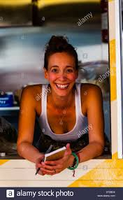 Waitress, The Supper Truck (food Truck), Albuquerque, New Mexico USA ... Jambo Cafe Abq Eboneats Find Black Food Drink Alburque Restaurants The Best Places To Eat In Kailani Art Zia Comida Food Truck Nm Tuesday Trucks At Civic Plaza Mayor Tim Keller On Twitter Only Can You Find Classic Cars Mandu Fried Dumplings From Soo Bak Korean Truck Food Index Of Wpcoentthemessbs2015img New York Cinnamon Snail City Foods Menu For Nob Hill