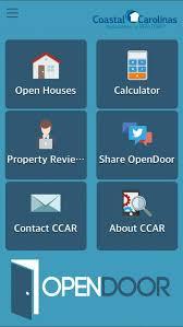 Open Door app for ios – Review & Download IPA file