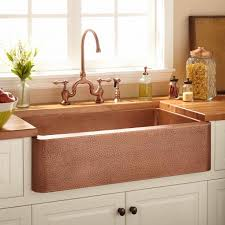copper kitchen sinks for sale hammered copper bar sink single bowl