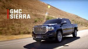 2018 Sierra: Interior Overview | GMC - YouTube
