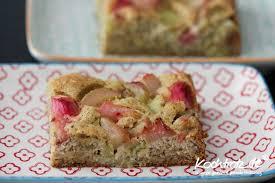 rhabarberkuchen mehlfrei milchfrei und sehr fructosearm