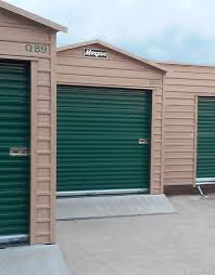 Self Storage Buildings Custom Designed For You