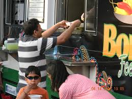 100 Food Truck Stl Bombay Junkies Serves Lunch Most Days A Week