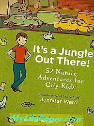 ia adalah jungle out there 52 pengembaraan alam semulajadi