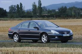 Peugeot 607 Specs and s
