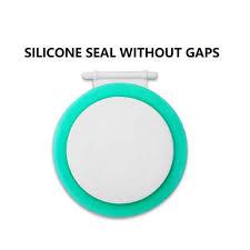 80 120mm duct gebläse fan aluminium folie rohr badezimmer lüftung system überprüfen ventil anti geruch zurück druck non rückkehr