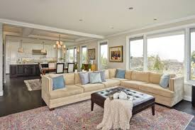 More 5 Top Living Room Layout Open Floor Plan