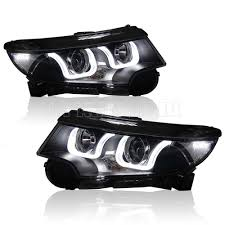 HID Headlights For 2010-2014 Ford Edge LED DRL Bi-xenon Projector ... 62017 Chevy Silverado Trucks Factory Hid Headlights Led Lights For Cars Headlights Price Best Truck Resource 234562017fordf23f450truck Dodge Ram Xb Led Fog From Morimoto 02014 Ford Edge Drl Bixenon Projector The Burb 2007 2500 Suburban 8lug Hd Magazine Starr Usa Ck Pickup 881998 Starr Vs Light Your Youtube Sierra Spec Elite System 2002 2006 9007 Headlight Kit Install Writeup Diy Fire Apparatus Ems Seal Beam Brheadlightscom Vs Which Is Brighter Powerful Long Lasting