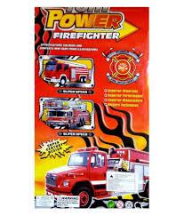 100 Kidds Trucks S S TRADERS12 FIREFIGHTER TRUCKS FOR KIDSGOOD GIFT FOR KIDS Buy