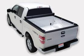 2015-2018 F150 Truxedo TruXport Tonneau Cover (6.5 Ft Bed) 298301