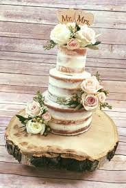 Wedding Cake Cakes Country Toppers Best Of Rustic Australia To In Ideas