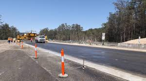 100 Pacific Road Five Major Highway Projects Between Port Macquarie And Coffs