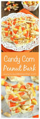 Rice Krispie Halloween Treats Candy Corn by 72 Best Candy Corn Images On Pinterest Halloween Recipe