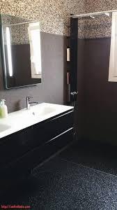 luxe moquette salle de bain idées décoration