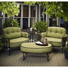 Best Outdoor Patio Furniture Deals by Best 25 Iron Patio Furniture Ideas On Pinterest Green Outdoor