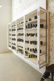 Cool Industrial Product Display