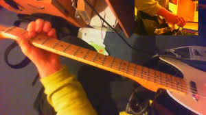 The Smashing Pumpkins Mayonaise Guitar Tab by Pink Floyd Breathe Hq Guitar Bass Cover With Tabs Youtube