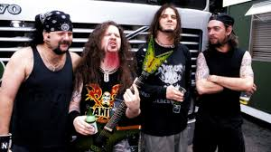 Pantera Shedding Skin Live by Once Were Warriors The Rise And Fall Of Pantera Metal Hammer
