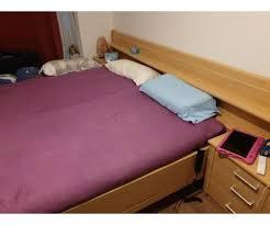 schlafzimmer bett ehebett hamburg mitte verschenkmarkt