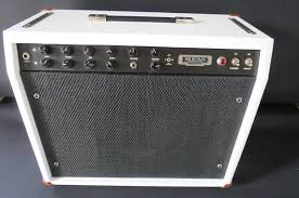 Mesa Boogie Cabinet Speakers by Mesa Boogie F50 Cabinet And Speaker No Amplifier White Reverb