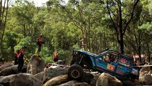 GALLERY, VIDEO: Record Weekend For Tuff Truck Challenge | Newcastle ...