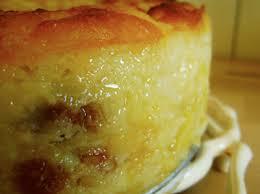 dessert aux poires leger pastaparty gâteau léger aux pommes et aux poires