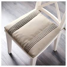 Dining Room Chair Cushions With Ties Cushion For Bar Stool Large Chairs