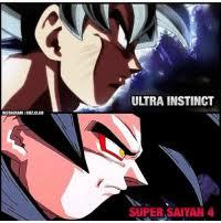 Anime Bulma And Club ULTRA INSTINCT INSTAGRAM DBZCLUB SUPER SAIYAN