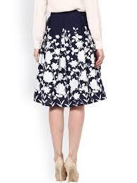 skirts for women buy short mini u0026 long skirts online myntra