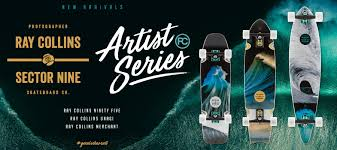 100 Sector 9 Trucks Skateboards Longboard Decks Completes Wheels