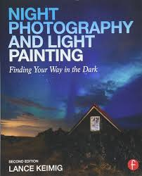 Night graphy and Light Painting Finding Your Way in the Dark