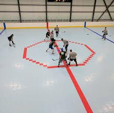 le rinque montreal hockey complex le mezz sports bar
