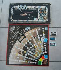 Vintage Star Wars Board Games Boardgames