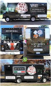 Eat My Balls NJ | Food Truck | New Jersey | Vending Trucks, Inc. Www ... Mustang With Huge Balls Youtube Out Burger Houston Food Trucks Roaming Hunger Lbs Snow Knoxville Eat My Truck Jersey City Video Shows 2pound Metal Balls Pour Out Of Truck Damaging Cars How To Hitch A Travel Trailer Watch These Easy Howto Vids Totally Nutz From Porkpile Rice Fire Catering Los Angeles Holy Chicken Consuming La Ford Called Deep Cannot Go That Hitch Covers Step Accsories We Got Toronto