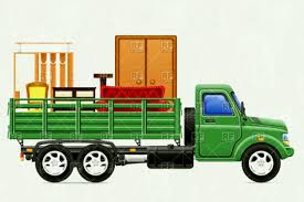 100 Delivery Truck Clipart Furniture Great Free Clipart Silhouette