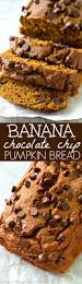 Libbys Pumpkin Cookies With Chocolate Chips by Best 25 Pumpkin Banana Bread Ideas On Pinterest What Pumpkin